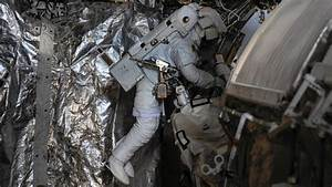 Astronaut's Near-Drowning Could Have Been Avoided
