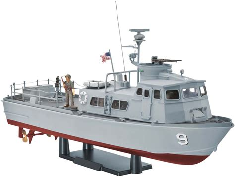 Swift Boat For Sale by Revell 1 48 Us Navy Swift Boat Pcf Plastic Model Kit