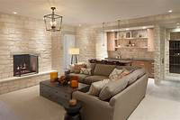 basement design ideas Basement Design Ideas with Amazing Transformation - Traba ...
