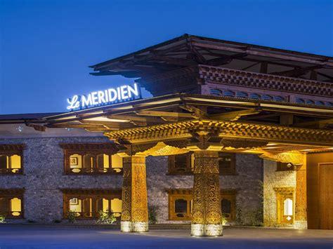 le m 233 ridien paro riverfront paro starwood hotels resorts india number 1 travel blogs