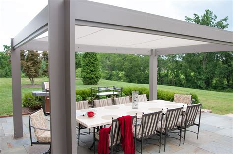 pergola design ideas aluminum pergola kits with canopy