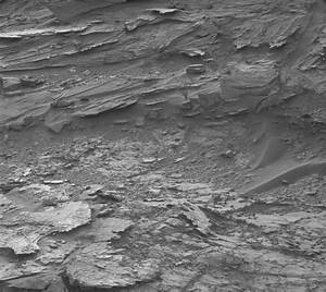 EN IMAGES. Les fantômes de la planète Mars - Sciences et ...
