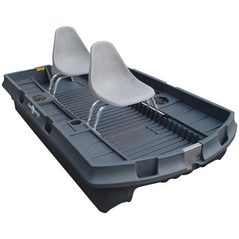 Bass Hunter Boats Accessories by Bass Hunter Bass Baby Boat 186914 Boats At Sportsman S