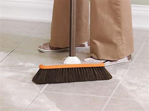 bissell hardwood floor broom import it all