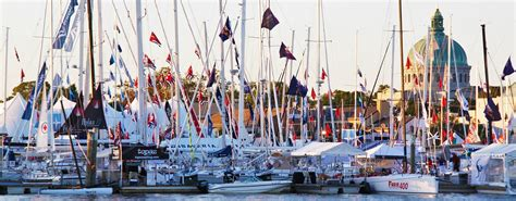 Annapolis Boat Show Spring 2017 by Journal 12 186 West
