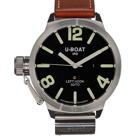 U Boat Watch Uk by U Boat Watches Prices Www Imgkid The Image Kid Has It