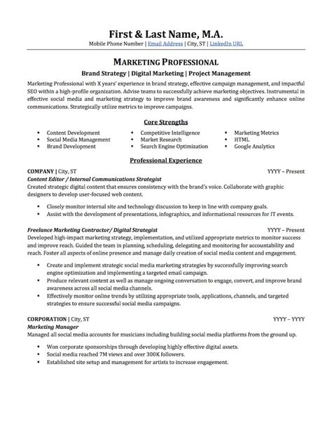 Advertising & Marketing Resume Sample  Professional. True Friendship Definition Essay Template. Free Healthcare Powerpoint Template. Write Me An Essay Online Template. Questions To Ask A Physical Therapist About Their Template. Sample Of Motivation Letter Example For Master Degree. Writing A Report Template. Packing Checklist For Moving Template. Power Point Themes Free Template