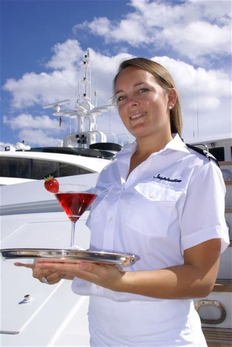 Sam S Boat Jobs by Working On A Yacht Is Tough What We Can Learn From Sam