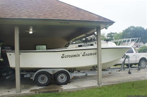 Mako Offshore Boats For Sale by Mako Cuddy Cabin Boats For Sale
