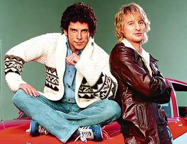 Using Old Starsky And Hutch To Sell New Furniture? Duetsblog