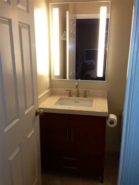 bathroom remodel hunt meadow 5x8 master bath