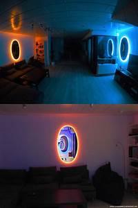 Gaming Zimmer Deko : awesome gamer diy projects 27 hq photos thechive ~ Markanthonyermac.com Haus und Dekorationen