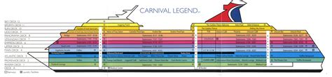 we a plan carnival magic deck plans 7