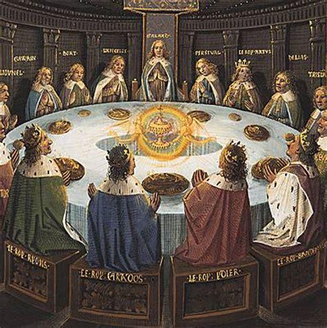 encyclop 233 die larousse en ligne chevaliers de la table ronde