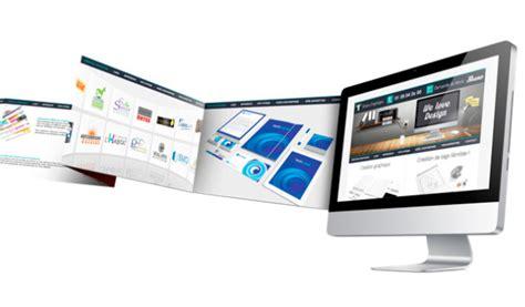 votre pr 233 sence sur le web par la cr 233 ation d un site vitrine