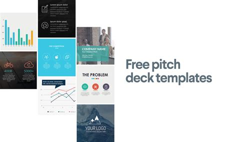 11 tips for creating a pitch deck that will get you funded 99designs
