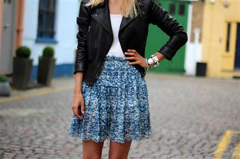 marant etoile skirt from vestiaire collective via the fashion guitar coverage