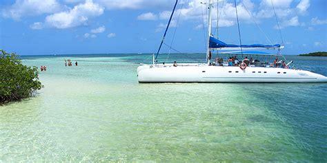 Catamaran Cruise In Cuba by Cayo Santa Maria Activities