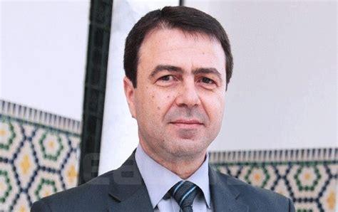 businessnews tn biographie de h 233 di majdoub ministre de l int 233 rieur