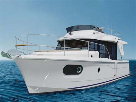 Swift Fishing Boat 2016 by 2016 Beneteau Swift Trawler 30 Slovenia Boats