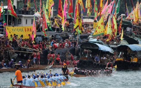 Dragon Boat House by Est100 一些攝影 Some Photos Dragon Boat Races Hong Kong S