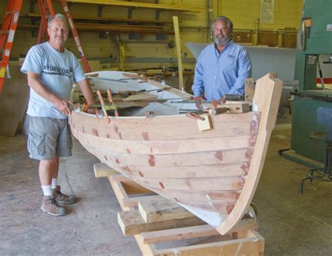 Boat Repair Training Schools by Boat Building School North Carolina New Wooden Runabout