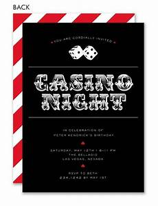 Roll The Dice Casino Party by Noteworthy Collections at ...