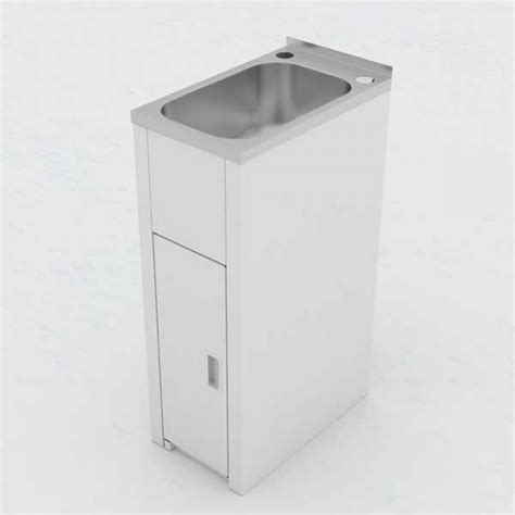 Sinks With Vanity Units by Clark Utility Mini 16 Litre Laundry Tub And Cabinet Buy