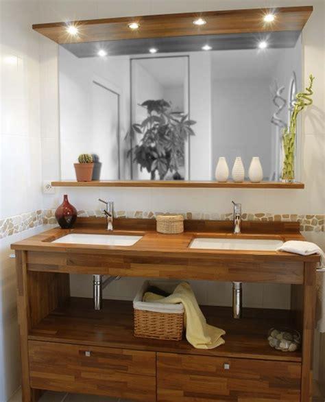 bien colonne de salle de bain leroy merlin 3 un meuble de salle bain en bois meuble salle