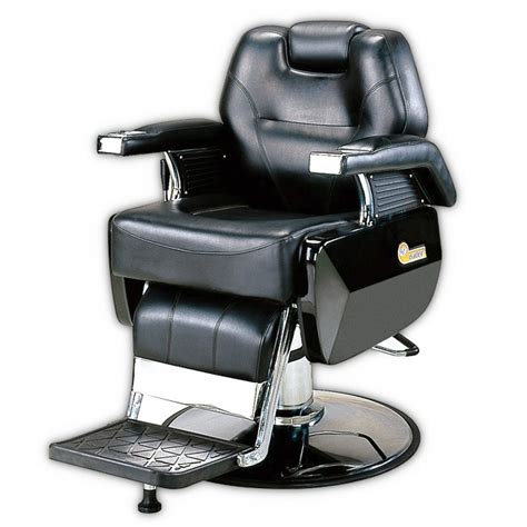 professional hydraulic reclining barber chair salon equipment recline quality ebay
