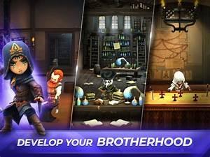 Assassin's Creed Rebellion Beginner's Guide: Tips, Cheats ...