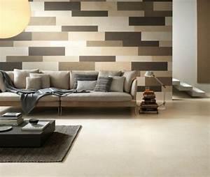 Moderne Tapeten Wohnzimmer : modern tapeten wohnzimmer ~ Markanthonyermac.com Haus und Dekorationen