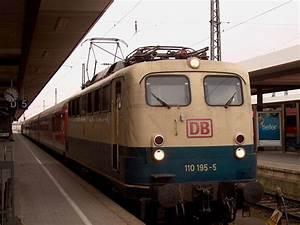 Abfahrt Augsburg Hbf : 110 195 in alter farbgebung wartet am in n rnberg hbf auf abfahrt als re 21121 nach ~ Markanthonyermac.com Haus und Dekorationen