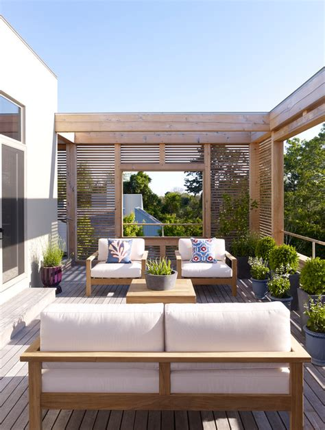 roof deck ideas Exterior Contemporary with architecture Asian backyard retreat   beeyoutifullife.com