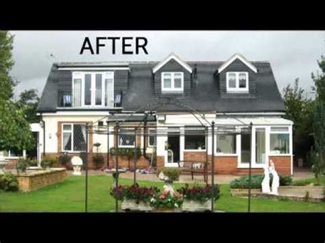 House Designs Dormer Bungalow-home Design And Style
