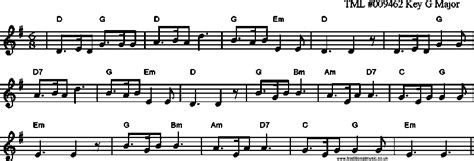 Skye Boat Song For Violin by Traditional Scottish Music Tune And Songbook Skye Boat Song