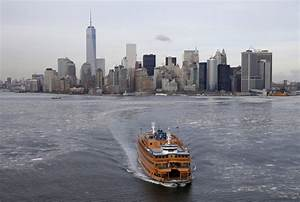 How a Bigger Ferry System Fits Into NYC Public Transit ...