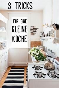 Küche Gemütlich Einrichten : kleine k che dekorieren ~ Markanthonyermac.com Haus und Dekorationen