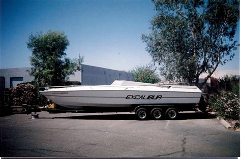 Boat Mechanic Las Vegas by Chris Craft Stingers Arizona Excalibur