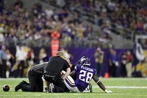 Adrian Peterson Contract: What's The Future Of The Star ...