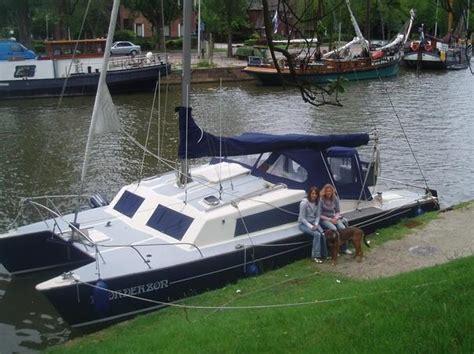 Gemini Catamaran Liveaboard by Stiletto 27 Und 30