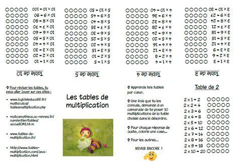 tables de multiplication de 3 a 19 search results calendar 2015