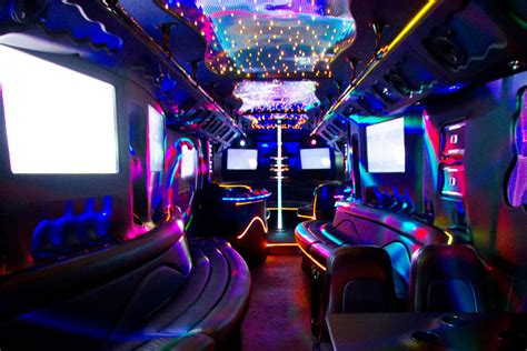 Dccharterbus Offer Affordable Party Bus Rental Service In Dc