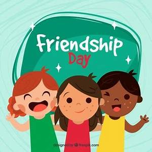 Friendship Vectors, Photos and PSD files | Free Download