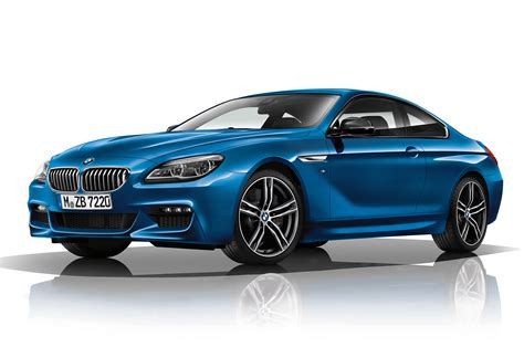 2018 Bmw 6 Series Price And Information  United Cars