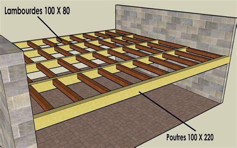 cr 233 ation plancher bois forum rev 234 tements de sols syst 232 me d