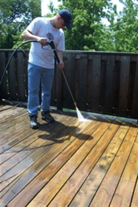 decking wood cleaning surface cleaning