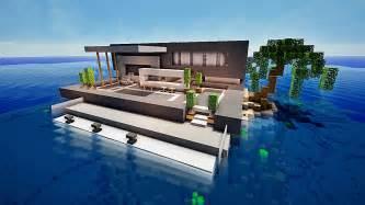 minecraft maison moderne avec xroach 2