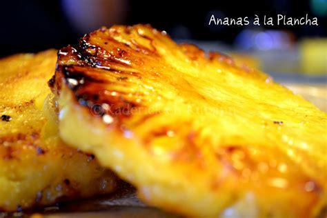 recette plancha dessert recette de cuisine dessert 224 la plancha