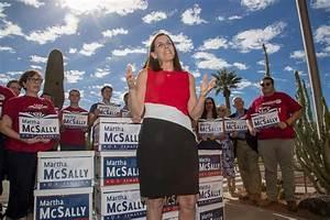 No Matter Who Becomes Arizona's Next Senator, Trump Wins ...